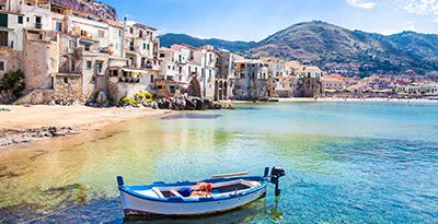 two days tour - escorted sicily tour - escorted tour of sicily