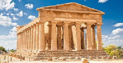 one day tour - escorted sicily tour - escorted tour of sicily