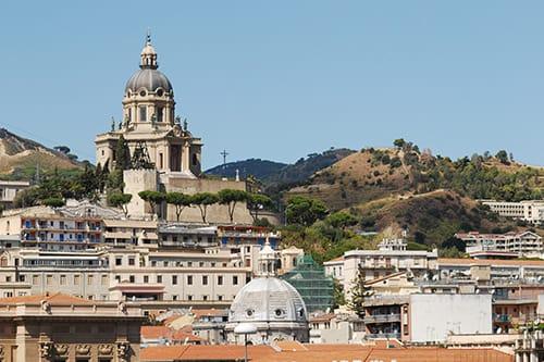 messina tour tindari tour arabic castle tour sicily day excursion