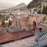 panoramic taormina tour sicily day excursion