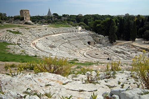 syracuse tour ortigia marzamemi tour noto tour sicily day excursion