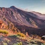 Mount Etna Trekking Tour - Excursion Sicily Tour