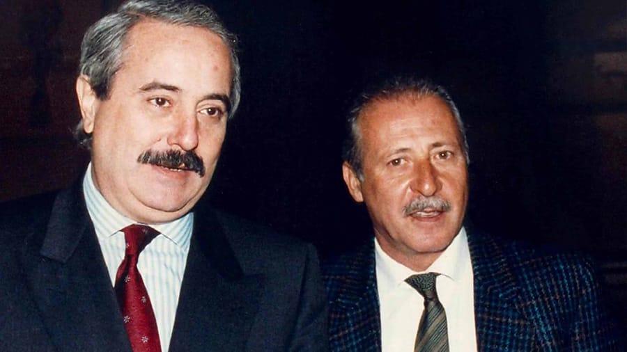 falcone borsellino - sicilian mafia history - history of sicilian mafia in italy