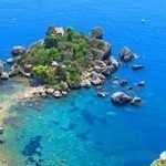 classic taormina tour castelmola tour sicily shore excursion