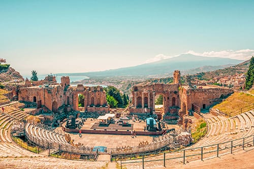 mount etna tour sicily alcantara gorges taormina tour sicily shore excursion