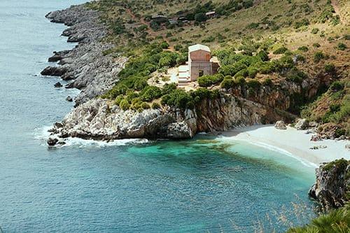 Shore Excursions - Sicily excursion