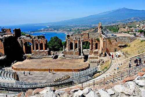 messina - sicily mount etna tour taormina tour messina tour sicily - shore excursion