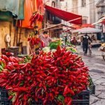 Sicily Food And Wine