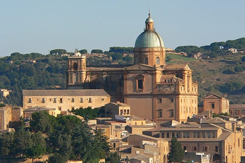 Piazza Armerina - middle to south sicily tour guided tour sicily - Sicily Tours