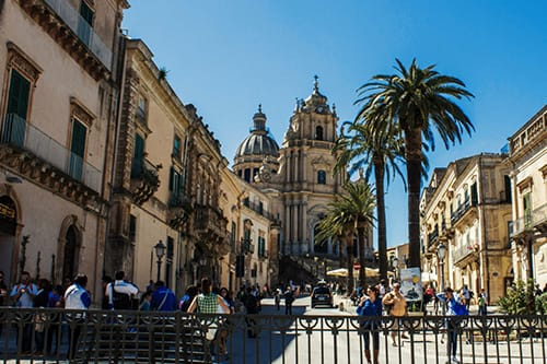 Realmonte - middle to south sicily tour guided tour sicily - sicily tours