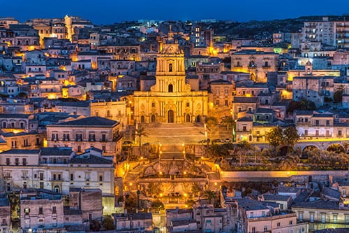 modica - la dolce vita sicily Tour guided tour sicily - sicily tours