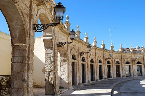 Syracuse - la dolce vita sicily Tour guided tour sicily - sicily tours