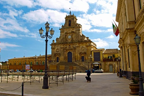 Tindari - Three days sicily tour - guided tour sicily - sicily tours
