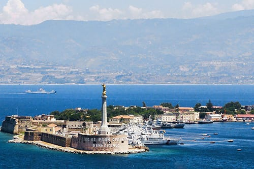 Messina - Three days sicily tour - guided tour sicily - sicily tours