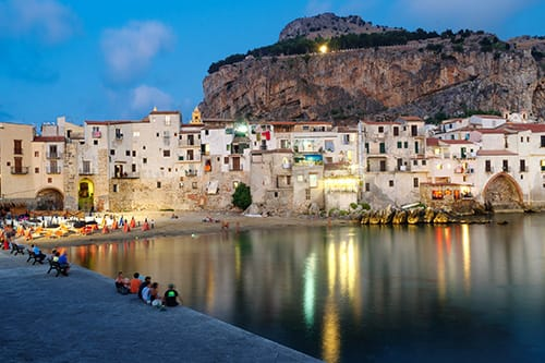 Cefalu - Three days sicily tour - guided tour sicily - sicily tours