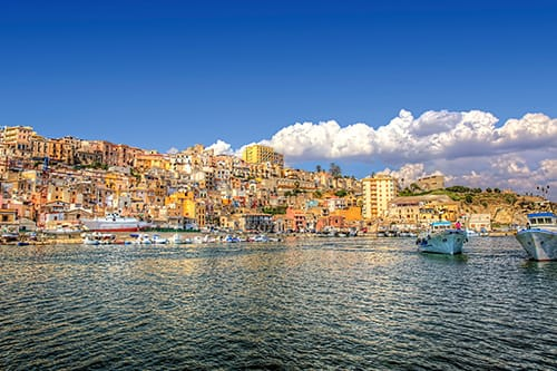 Sciacca - Three days sicily tour - guided tour sicily - sicily tours