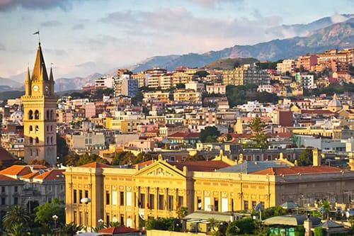 Messina - Five days sicily tour - guided tour sicily - sicily tours