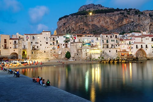 Cefalu - Five days sicily tour - guided tour sicily - sicily tours