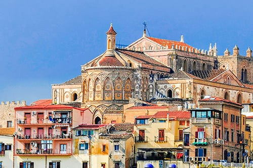 Monreale - Five days sicily tour - guided tour sicily - sicily tours