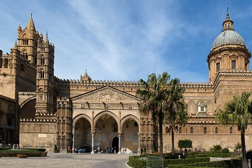 Palermo - Five days sicily tour - guided tour sicily - sicily tours