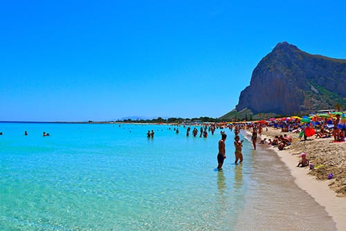 San Vito Lo Capo - Five days sicily tour - guided tour sicily - sicily tours