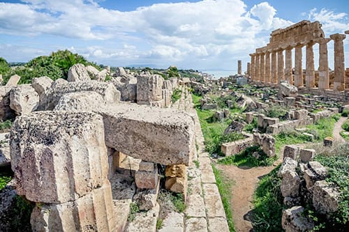 Agrigento - Five days sicily tour - guided tour sicily - sicily tours