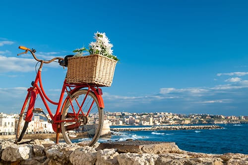 Syracuse - Five days sicily tour - guided tour sicily - sicily tours