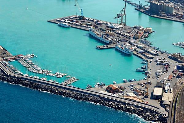 catania port transfers - port transfers catania