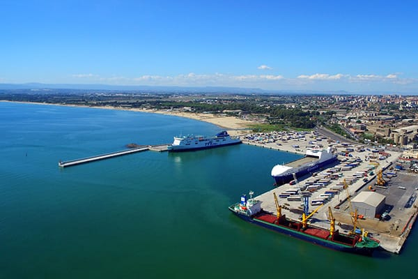 catania - transfer from catania port - catania port transfers