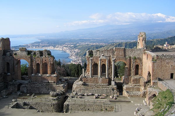 taormina - transfer from taormina train station - taormina train station transfers