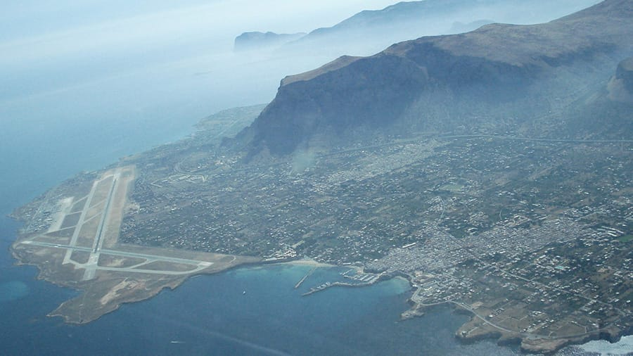 palermo airport - Sicily airports Sicily Italy Airports