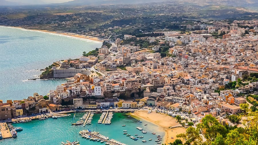 trapani airport - Sicily airports Sicily Italy Airports