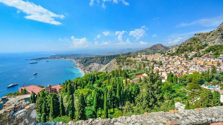10 things to do in Taormina - Excursions Sicily
