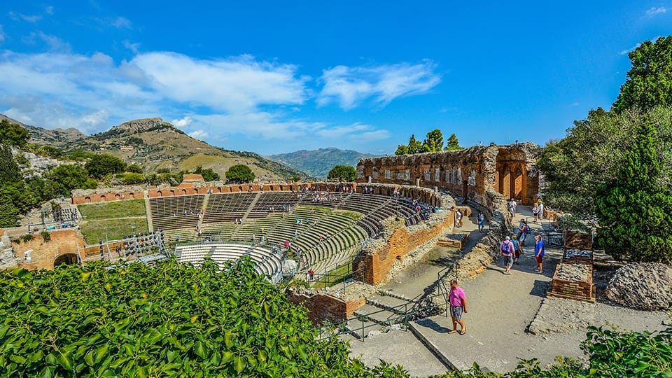 10 things to do in Taormina - Excursion Sicily