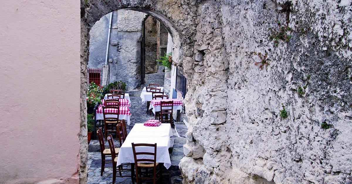 Best Syracuse Restaurants Sicily