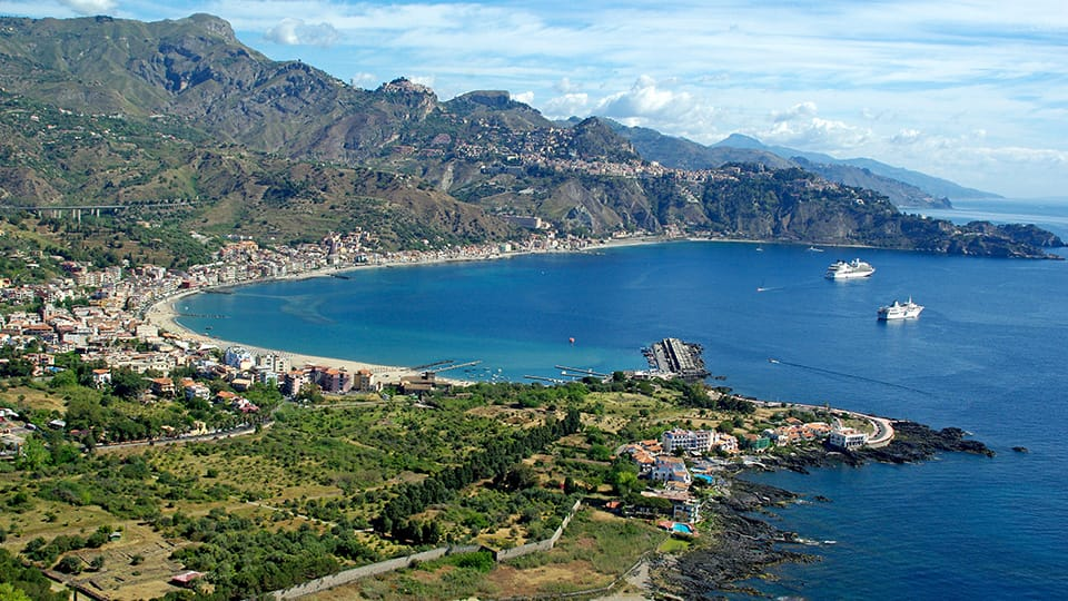 what to do in messina sicily - excursions sicily