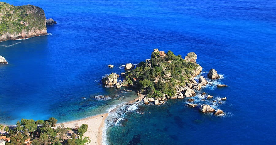 best place to stay in sicily for honeymoon
