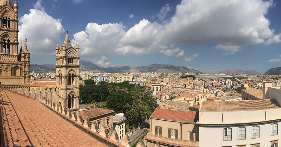 palermo cathedral, all you need to know