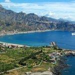 Taormina beaches