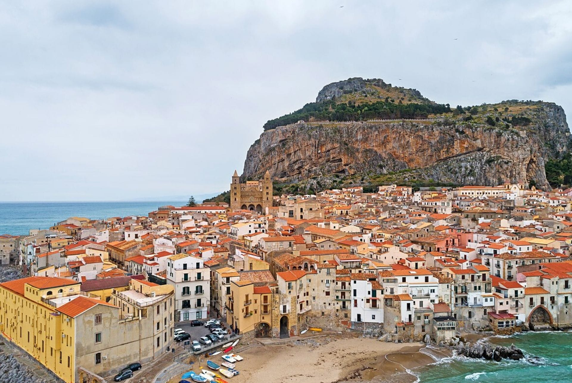 Best Sicily tours from Messina - Cefalu